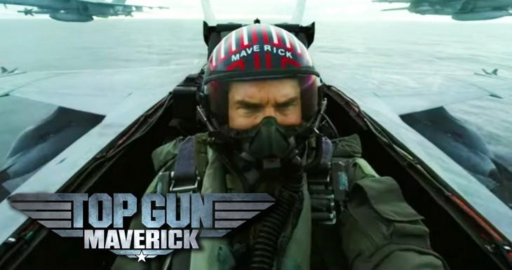 Top Gun: Maverick: přesouvá datum premiéry